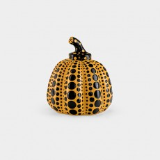 [SOLD OUT] Pumpkin Object Yellow