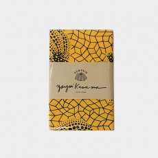 [SOLD OUT] Pumpkin Cotton Towel Yellow
