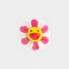 Flower Key Chain Pink