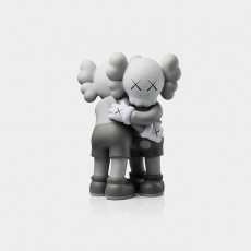 [SOLD OUT] KAWS Together Grey, 2018