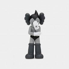 KAWS(Original Fake) Astro Boy Grey, 2012