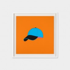 [SOLD OUT] Baseball Cap, 2019