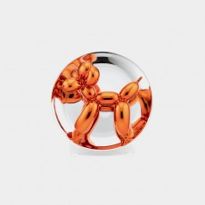 Balloon Dog Orange, 2015