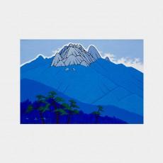 산의 기운_북한산의 기운