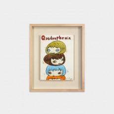 [별도문의] Quadrophenia, 2006