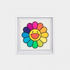 Smile On, Rainbow Flower!!, レインボーお花にっこりね!!, 2020