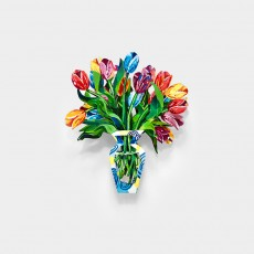 Dutch Bouquet, 2018