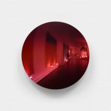 [별도문의] Mirror (Brandy Wine to Laser Red mix2 to Brandy Wine), 2019